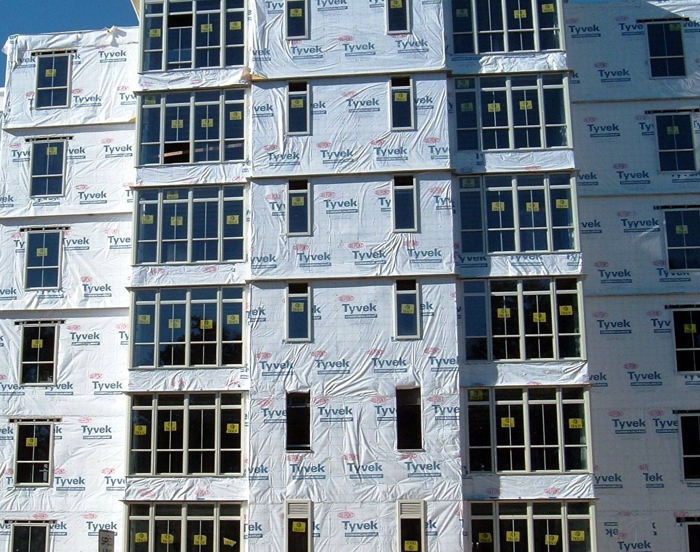 Tyvek_house_wrapa